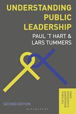 Understanding Public Leadership cover