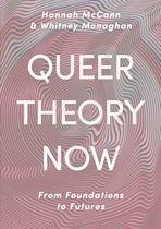 Queer Theory Now cover