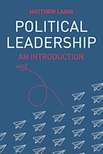 Political Leadership cover