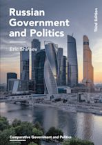 Russian Government and Politics cover