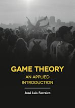 Game Theory cover