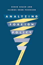 Analyzing Foreign Policy cover