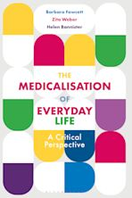 The Medicalisation of Everyday Life cover