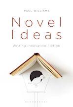 Novel Ideas cover