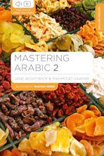 Mastering Arabic 2 cover