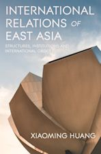 International Relations of East Asia cover