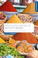 Mastering Arabic 2 Activity Book cover