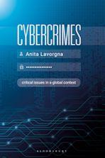 Cybercrimes cover
