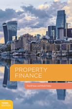 Property Finance cover