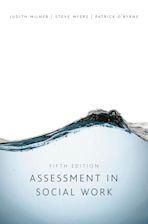 Assessment in Social Work cover