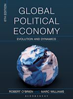 Global Political Economy cover