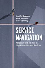 Service Navigation cover