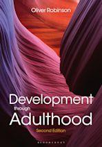 Development through Adulthood cover