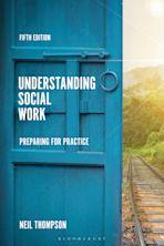 Understanding Social Work cover