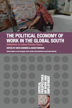 The Political Economy of Work in the Global South cover