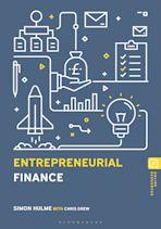 Entrepreneurial Finance cover