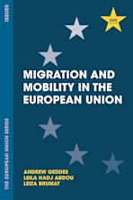 Migration and Mobility in the European Union cover