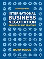 International Business Negotiation cover