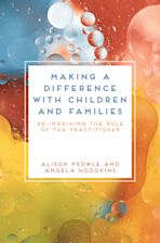 Making a Difference with Children and Families cover