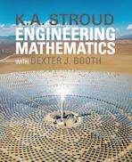 Engineering Mathematics cover
