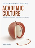 Academic Culture cover