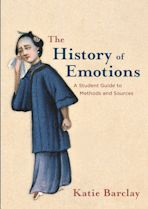 The History of Emotions cover