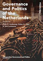 Governance and Politics of the Netherlands cover