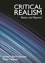Critical Realism cover