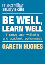 Be Well, Learn Well cover