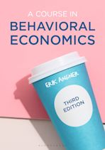 A Course in Behavioral Economics cover