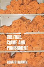 Culture, Crime and Punishment cover