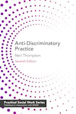 Anti-Discriminatory Practice cover