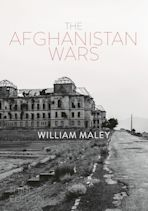 The Afghanistan Wars cover