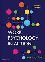 Work Psychology in Action cover