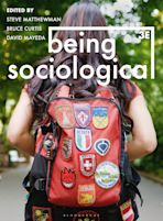 Being Sociological cover