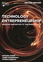 Technology Entrepreneurship cover