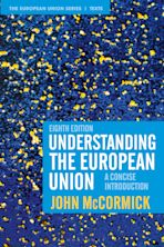 Understanding the European Union cover