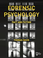 Forensic Psychology cover