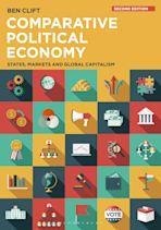 Comparative Political Economy cover