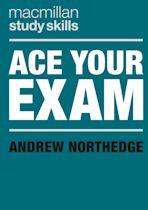 Ace Your Exam cover