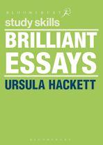 Brilliant Essays cover