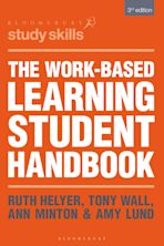The Work-Based Learning Student Handbook cover