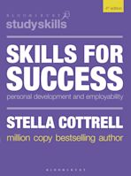 Skills for Success cover