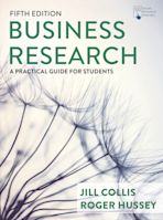 Business Research cover