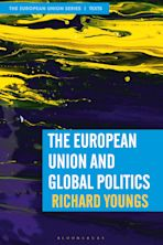 The European Union and Global Politics cover