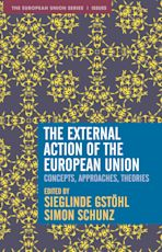 The External Action of the European Union cover