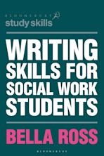 Writing Skills for Social Work Students cover