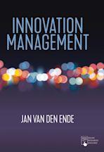 Innovation Management cover