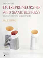 Entrepreneurship and Small Business cover