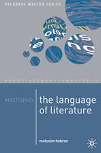 Mastering the Language of Literature cover